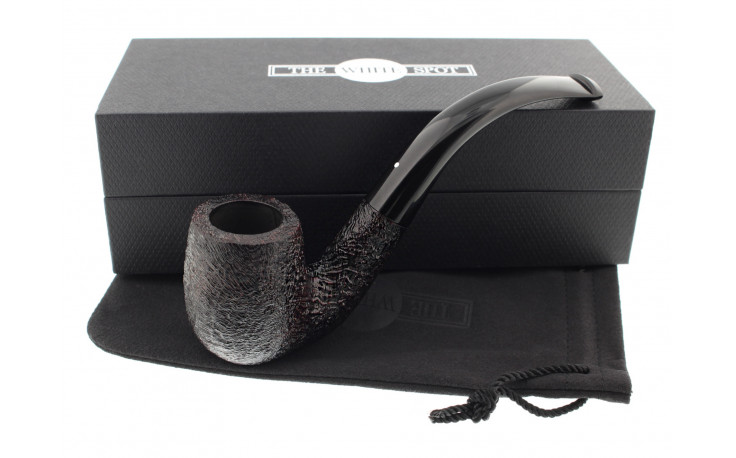 Dunhill Shell Briar 4102 pipe