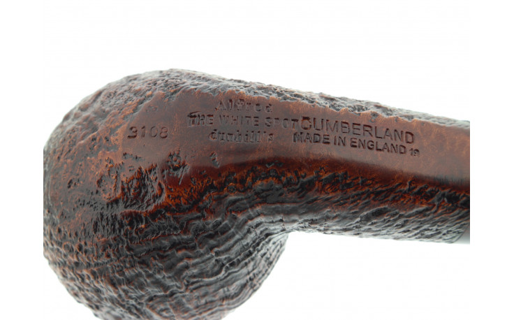 Dunhill Cumberland 3108 pipe