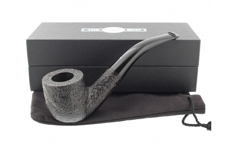 Shell Briar Dunhill 5115 pipe