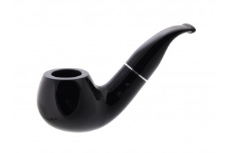 Short Opus pipe n°4