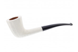 Alaska 47 HB Jeantet pipe
