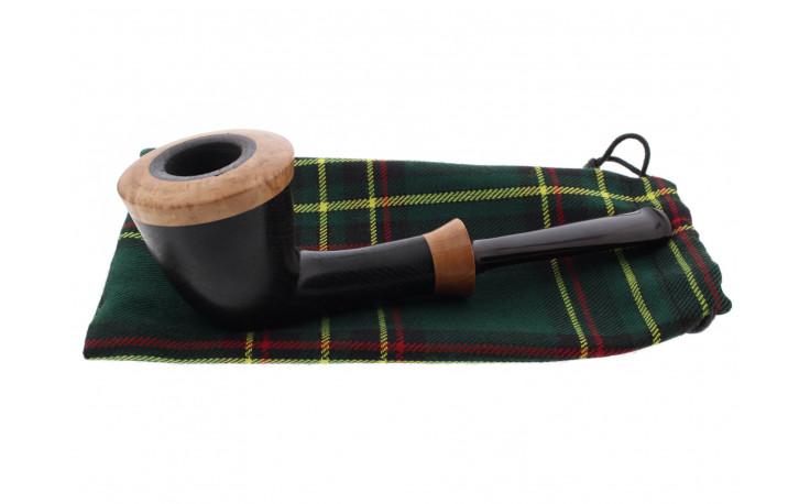 Handmade Pierre Morel n°94 pipe