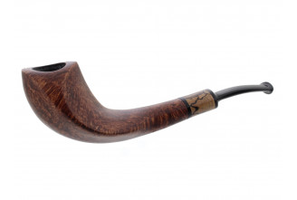 Handmade Pierre Morel n°95 pipe
