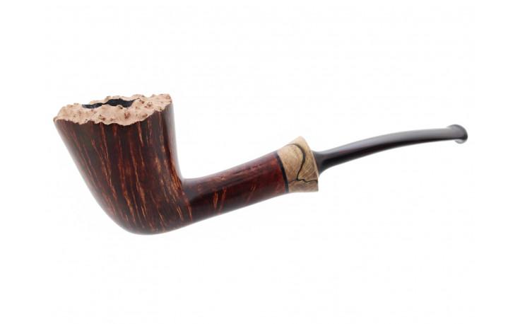 Handmade Pierre Morel n°97 pipe