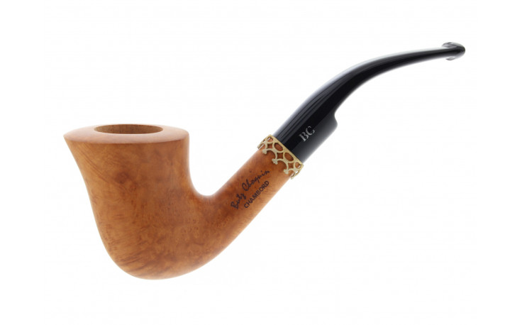 Chambord Butz-Choquin pipe (light)