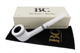 Chamonix Butz-Choquin pipe (white)