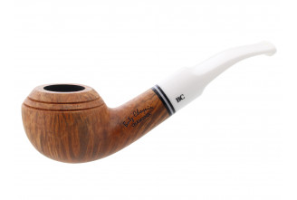 Chamonix 1025 Butz-Choquin pipe (brown)