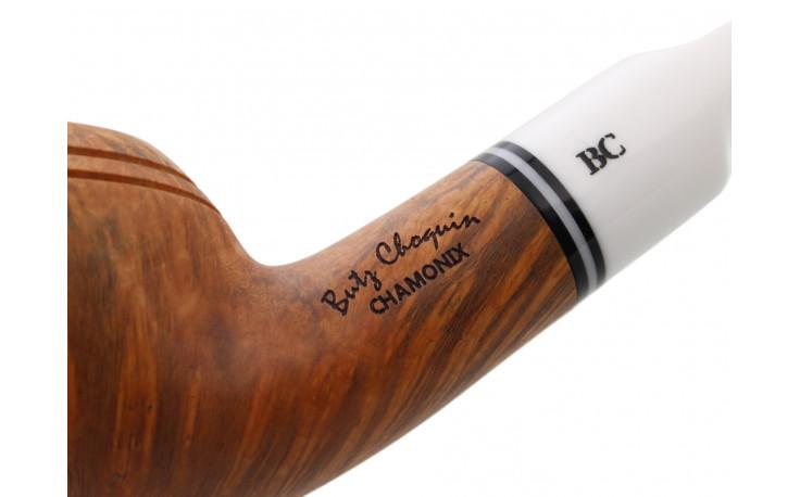 Chamonix 1025 Butz-Choquin pipe (brown)