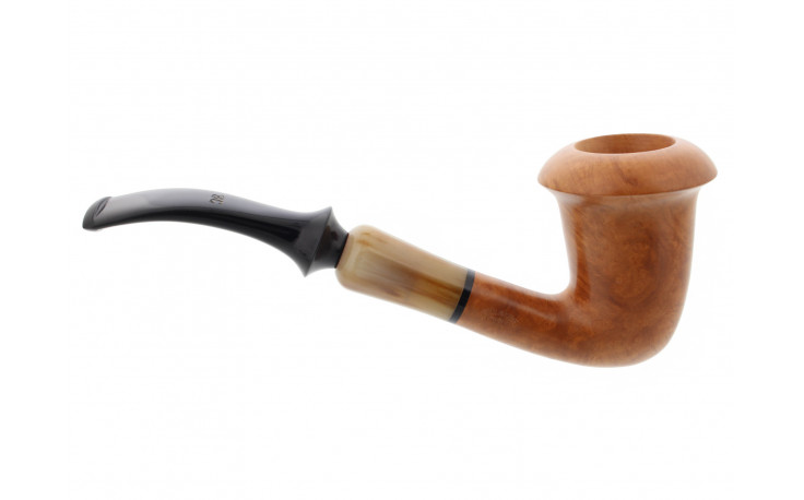 Butz Choquin Calabash pipe (GR Extra)