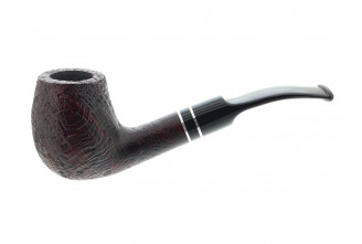 Vauen Basic 2 pipe (sandblasted)