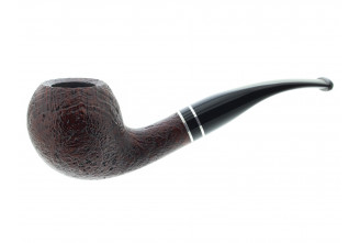 Vauen Basic 3 pipe (sandblasted)