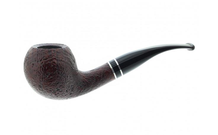Vauen Basic 3 pipe (sandblasted)