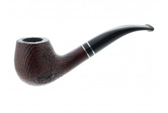 Vauen Basic 4 pipe (sandblasted)