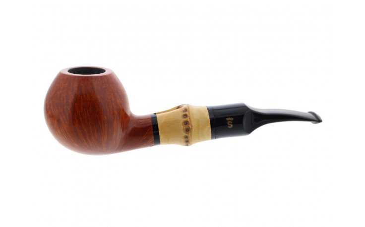 Bamboo 7 Stanwell pipe