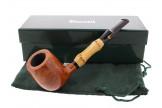 Stanwell Bamboo pipe (Billiard 8)