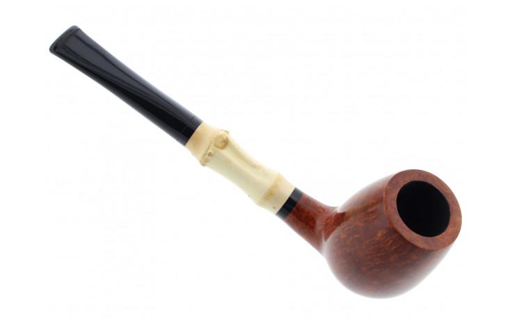 Stanwell Bamboo pipe (Brandy 10)