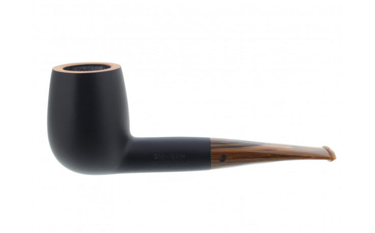Pipe Big Ben Woody Wood 108