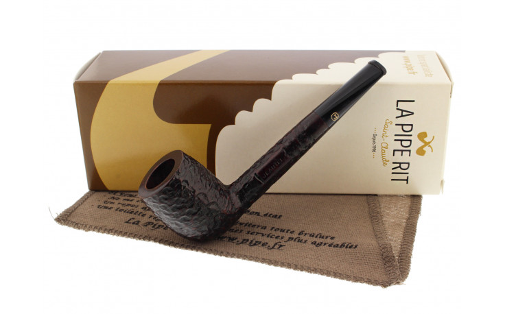 Jeantet Luxe canadian pipe