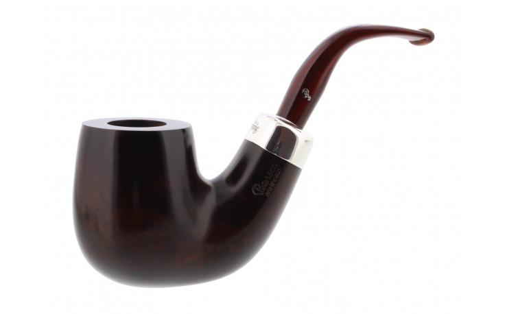 Ashford XL Bent Peterson pipe
