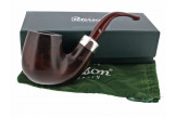 Ashford XL Bent Peterson pipe