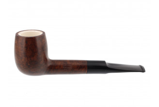 Promotion pipe (meerschaum inside bowl)