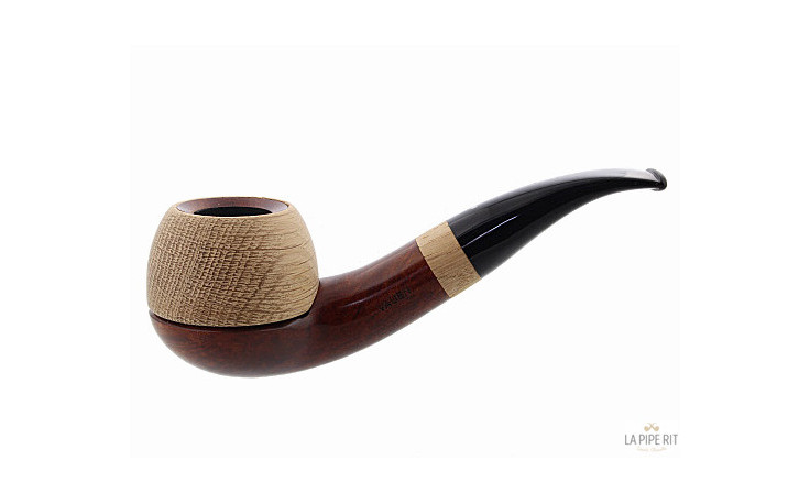 Pipe Vauen Oak 137