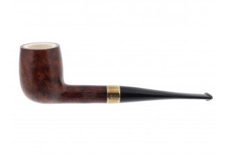 Promotion pipe 2 (meerschaum inside bowl)