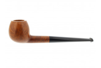 Briar natural pipe (2 mouthpieces)