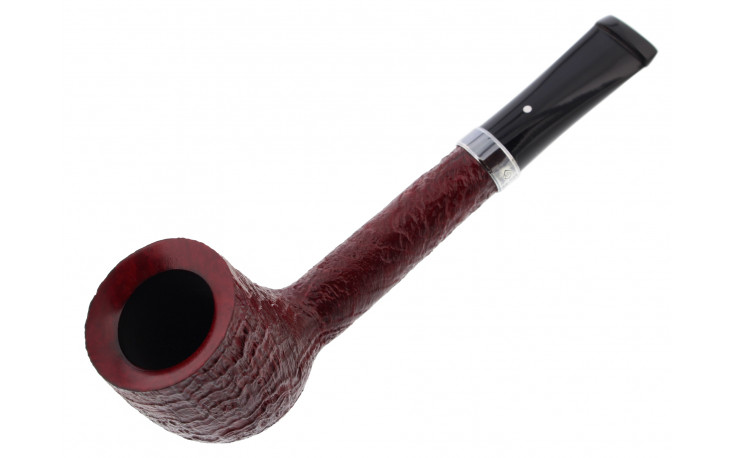 Ruby Bark 3110 Dunhill pipe
