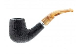 """Caprice 1304 Butz-Choquin pipe (""""jasper"""" mouthpiece)"""
