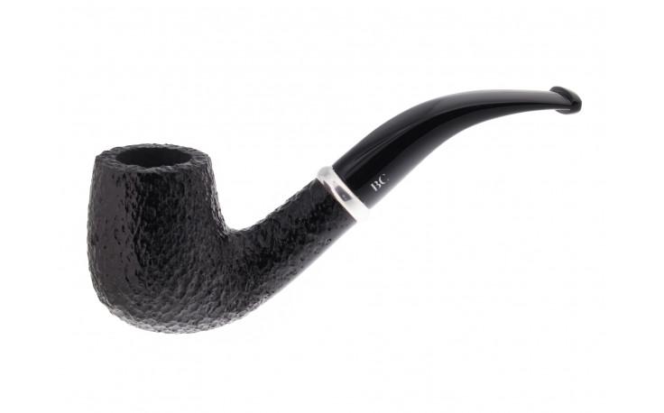 Caprice 1304 Butz-Choquin pipe (black mouthpiece)