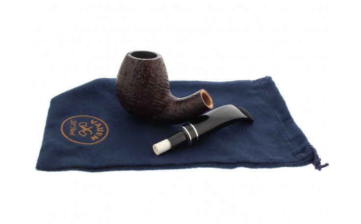 Vauen Basic 6 pipe (sandblasted)