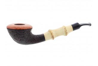 Handmade Pierre Morel n°93 pipe