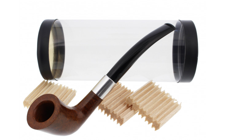 Jeantet pipe smoker box (9mm Filtered)