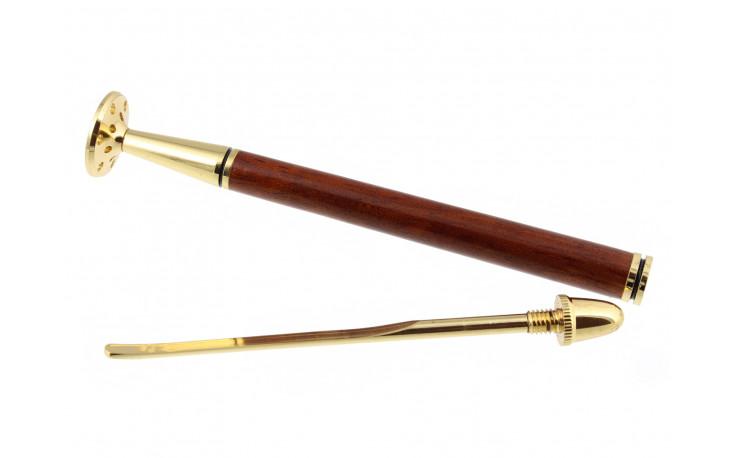 Pipe tamper (Revolution F40)