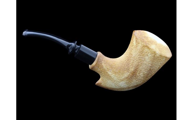 Vintage 2 meerschaum pipe