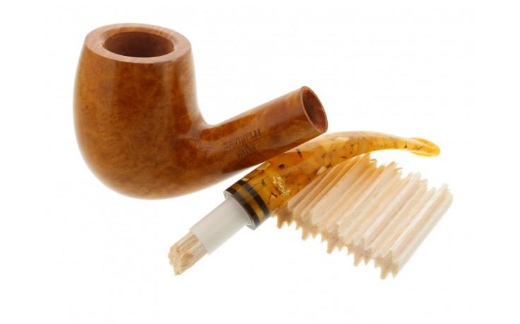 Miele 606KS Savinelli pipe