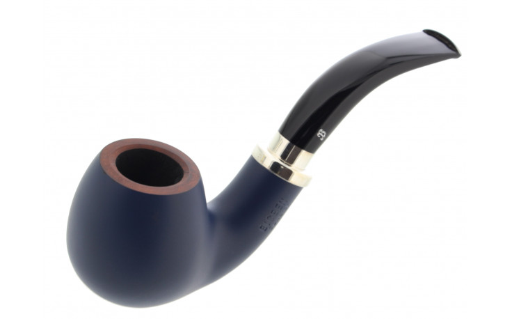 Senator 200 Big Ben pipe (blue)