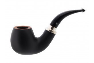 Senator 200 Big Ben pipe (black)