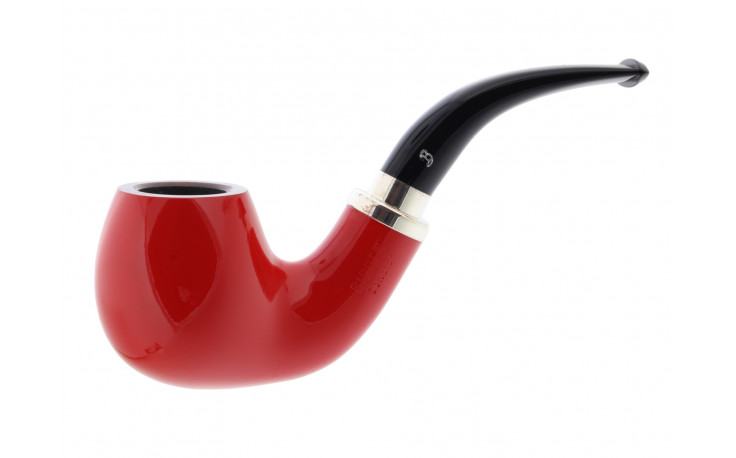 Senator 200 Big Ben pipe (red)