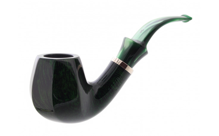 Starlet 845 Big Ben pipe (green)