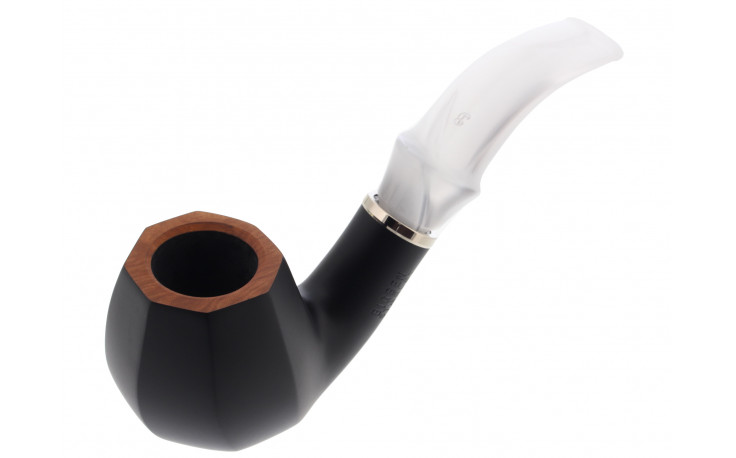 Starlet 845 Big Ben pipe (black)