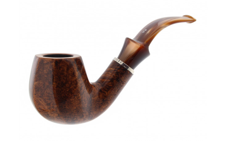 Starlet 845 Big Ben pipe (brown)