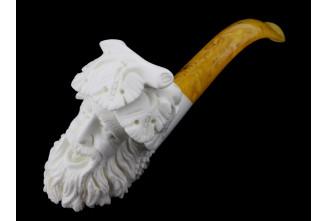 Bacchus meerschaum pipe (5)