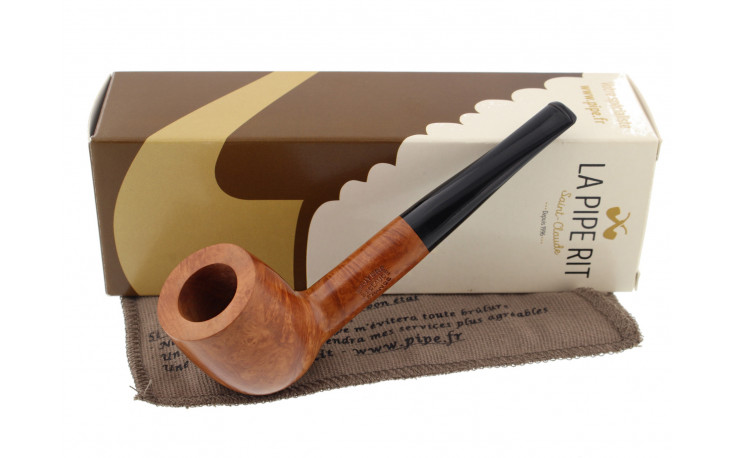Natural straight pipe limited edition
