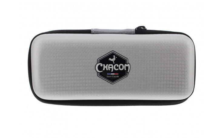 Chacom pouch straight pipe