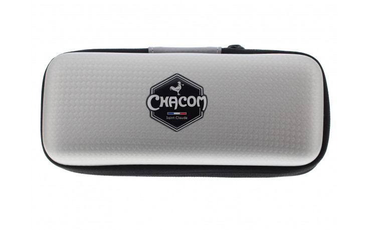 Chacom pouch bent pipe