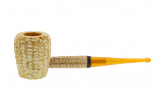Legend Rob Roy corn cob pipe (straight bit)