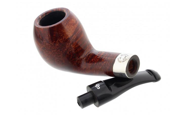Pipe Peterson Sherlock Holmes Strand