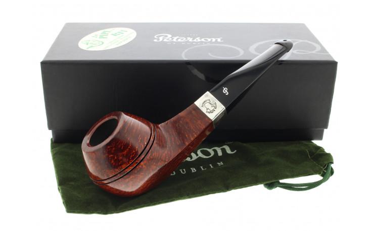 Pipe Peterson Sherlock Holmes Hudson